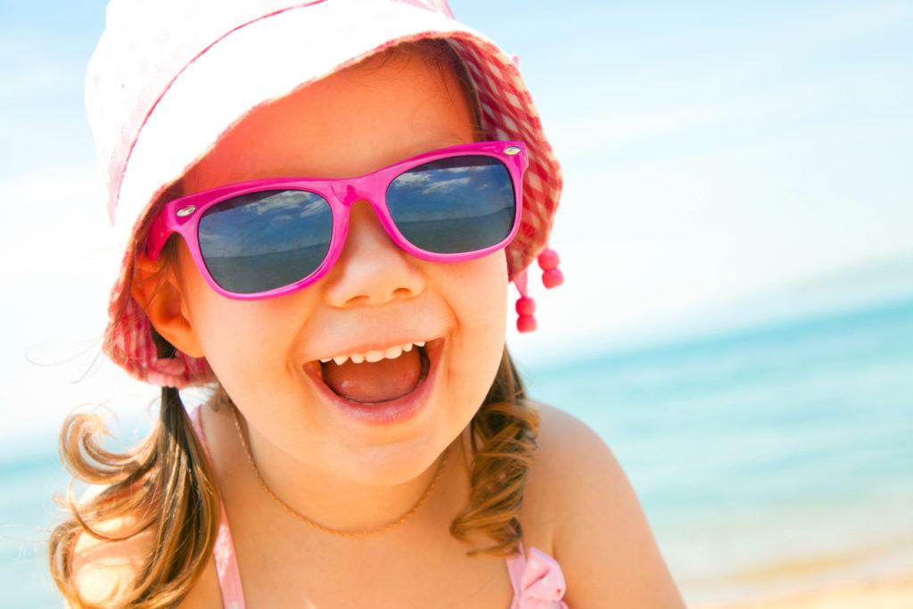 Expertise lunettes de soleil